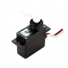 ParkZone Mini Servo 3W with Short Lead and Arm - PKZ1060