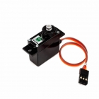 ParkZone DSV130 Digital Metal Gear 3-Wire Servo for Radian Pro, T-28 Trojan and Corsair - PKZ1090