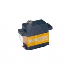 Savox Micro Digital Metal Gear Servo 1.2kg 6V @ 0.06Sec - SAV-SH0264MG
