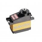 Savox Digital Metal Gear High Speed Micro Servo - SAV-SH0257