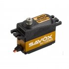 Savox Digital Metal Geared Super High Torque Mini 4.6kg Servo - SAV-SH1250MG
