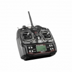 Hitec Optic 6 Sport 2.4GHz AFHSS Transmitter and Receiver with NiMh Battery - 2210200