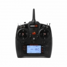 Spektrum DX8 G2 2.4GHz DSMX 8-Channel Radio System with AR8010T Receiver - SPM8015EU