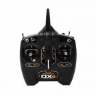 Spektrum DXe 6-Channel Full Range DSMX Radio System Transmitter Only - SPMR1000