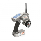 Spektrum DX3R Pro DSM2 3 Channel Surface Transmitter Only - SPMR3200E