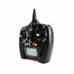 Spektrum DX6e 6-Channel DSMX Transmitter Only - SPMR6650EU