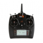 Spektrum DX6 G3 6-Channel DSMX Transmitter Only (Mode 2) - SPMR6750EU