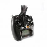 Spektrum DX8e 8-Channel 2.4Ghz DSMX Transmitter Only - SPMR8100EU
