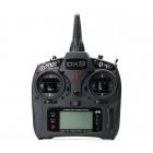 Spektrum DX9 Black 9-Channel Full Range DSMX 2.4Ghz Transmitter - SPMR9910EU