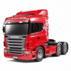Tamiya 1/14 Scania R620 6x4 Highline Tractor Truck (Unassembled Kit) - TAM-56323