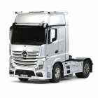 Tamiya 1/14 Mercedes Actros Gigaspace Tractor Truck (Unassembled Kit) - TAM-56335