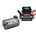 Brushless ESC & Motor Combo