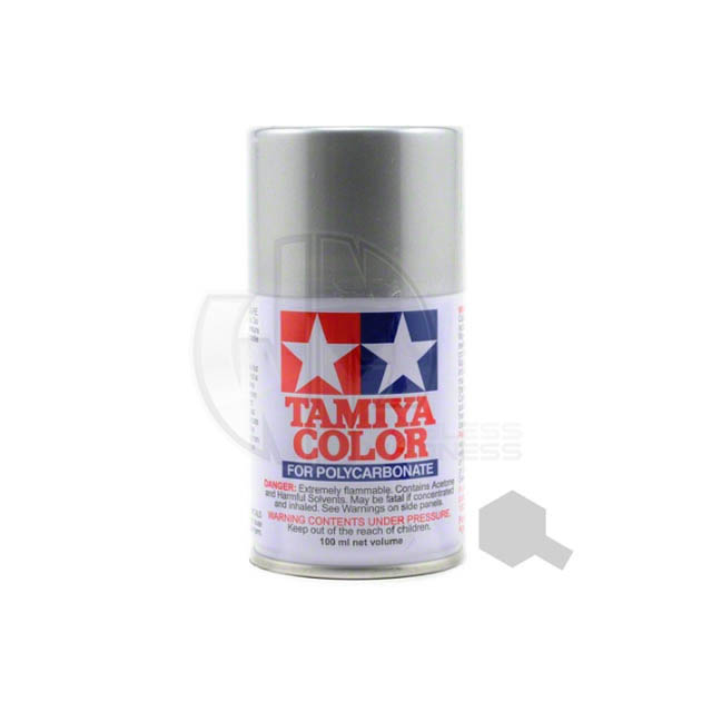 Tamiya-PS-1-to-PS-60-100ml-Polycarbonate-Lexan-PS-RC-Car-Model-Spray-Paint
